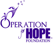 Logo Operation For Hope.com